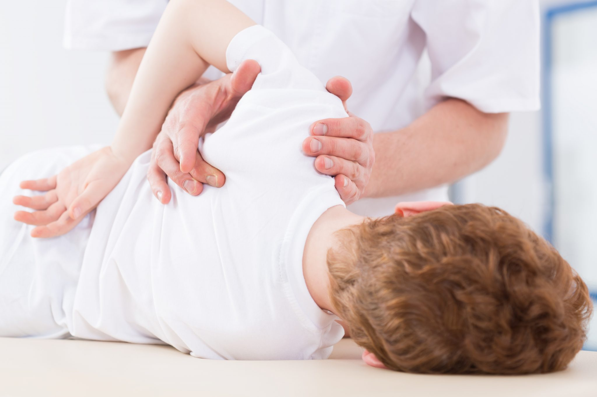 especialista en terapia manual osteopatia