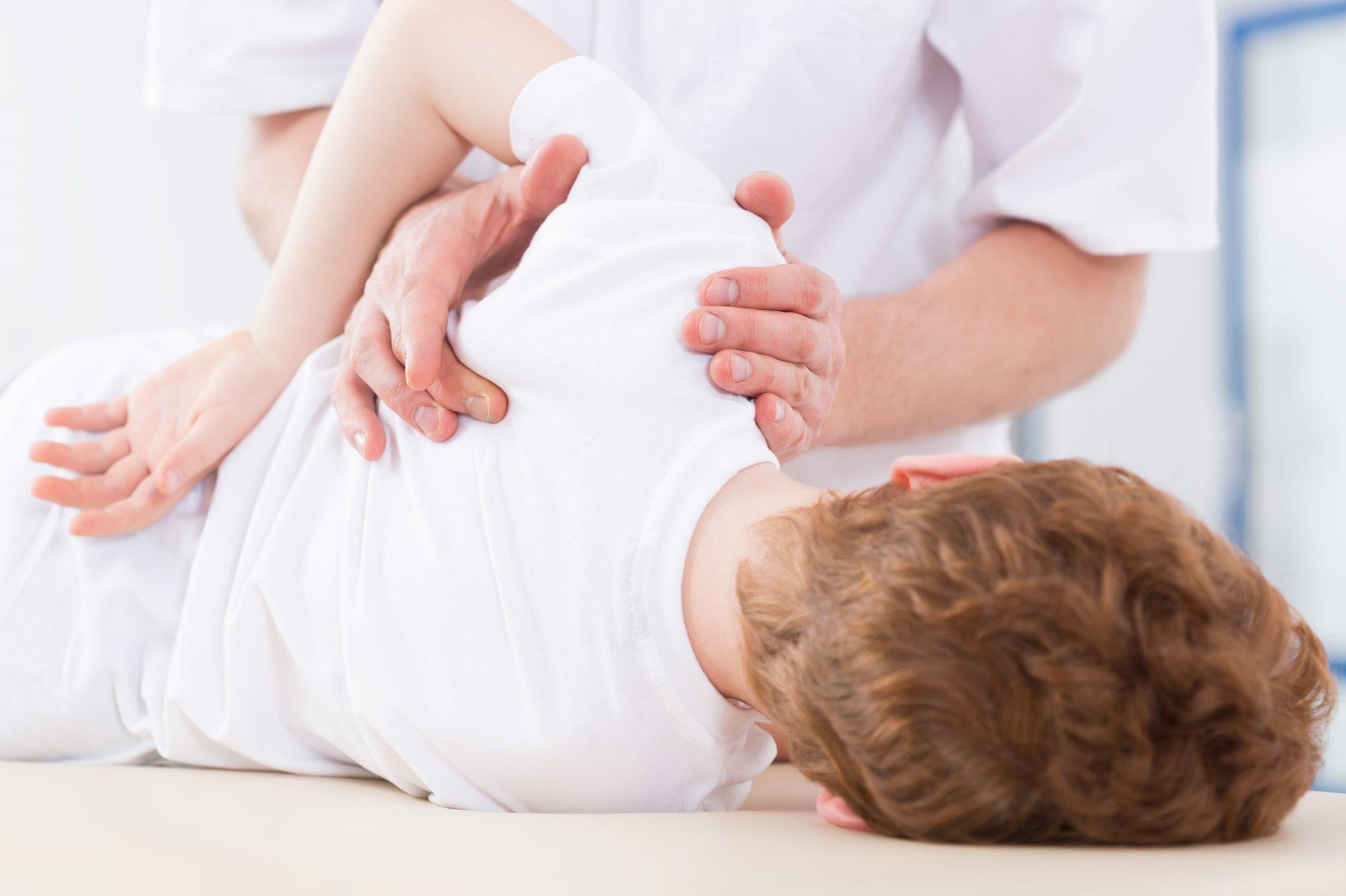 especialista en terapia manual osteopatia