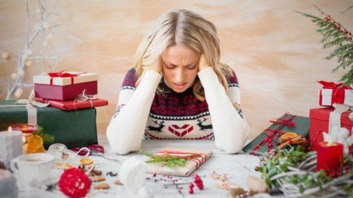 recomendaciones para no estresarte en reuniones familiares navideñas