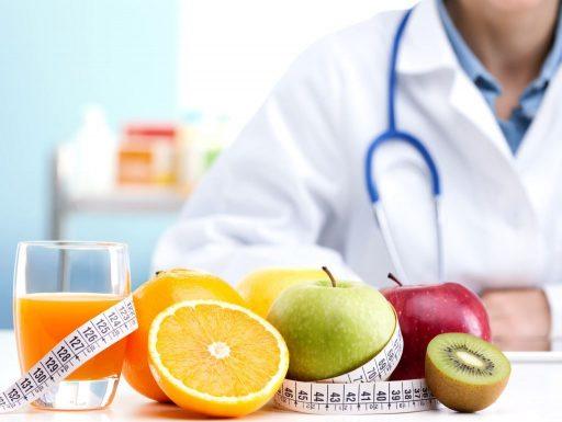 Los principios vitales para una nutrición adecuada