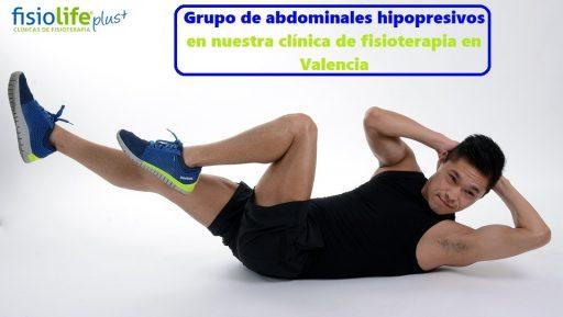 clínica de fisioterapia en valencia