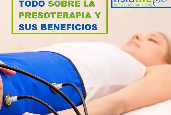Fisiolife Valencia, tu clínica de presoterapia en Valencia