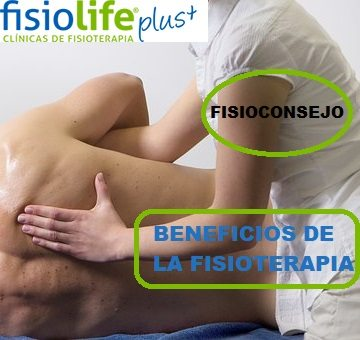 beneficios de la fisioterapia