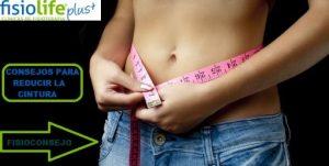 Cómo reducir la cintura y perder grasa de la barriga