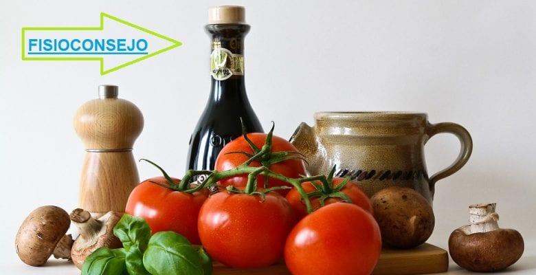7 consejos de nutrición, para mejorar tu alimentación