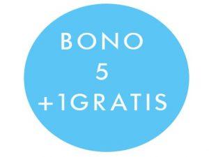 BONO 5+1 LOGOPEDIA