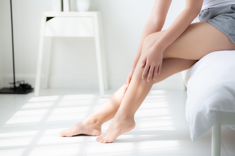 Por qué tengo piernas inquietas