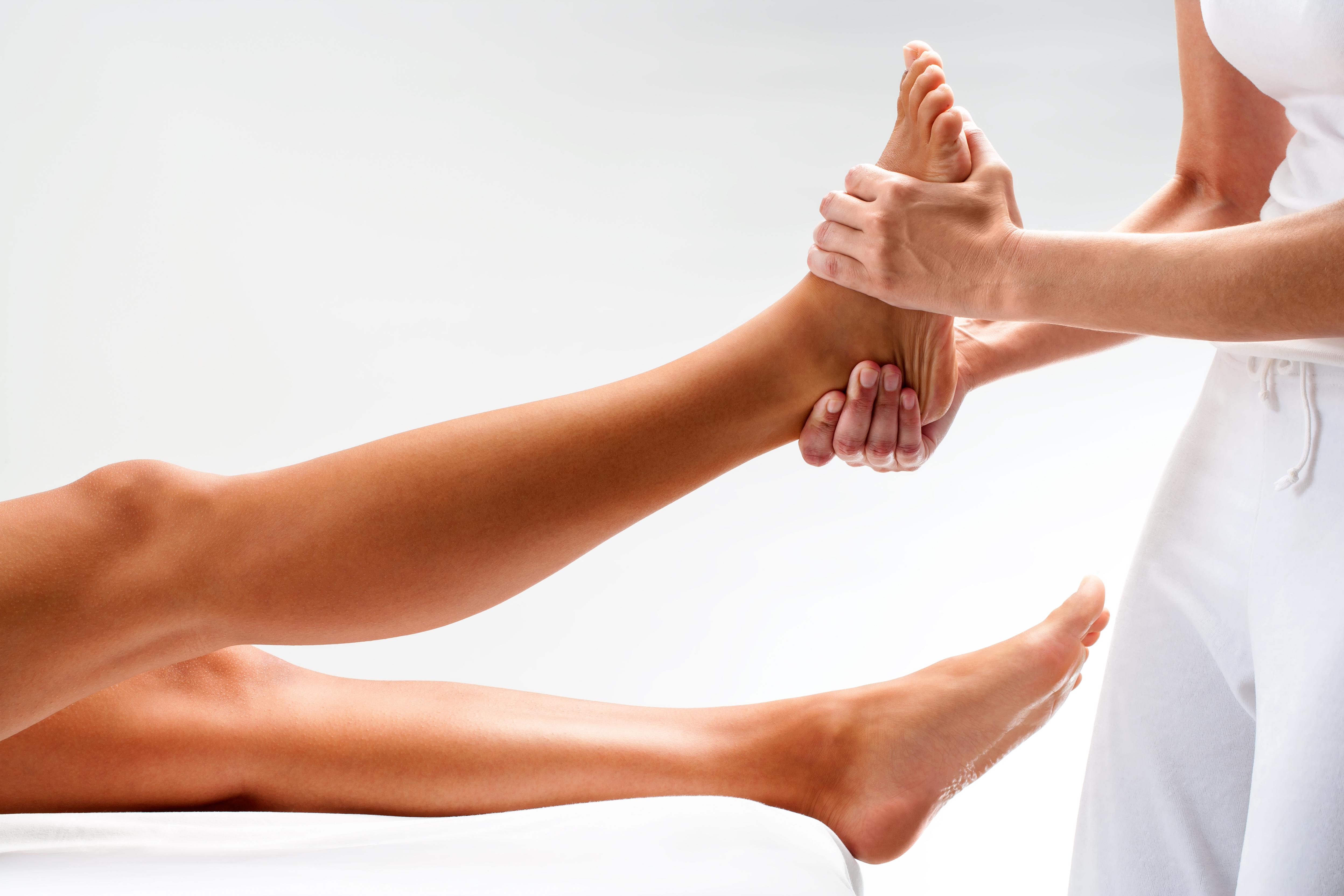 drenaje linfatico y masaje osteopatia